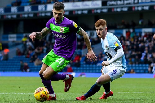 The Inside Line: Post-Blackburn Rovers (A)