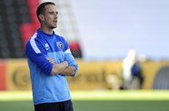 Mark Sampson Q&A