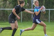 Preview: Bristol Ladies Rugby v Worcester