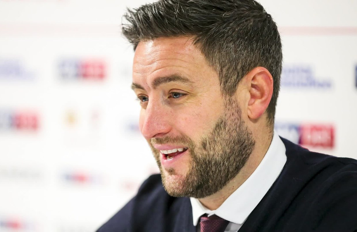 Audio: Lee Johnson Post-QPR home press conference thumbnail