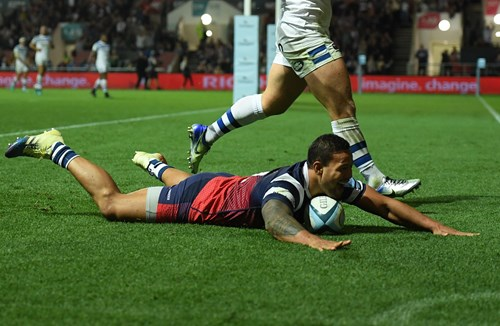 Preview: Bristol Bears vs Wasps