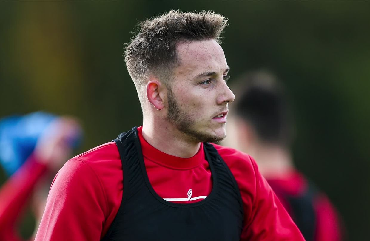 Audio: Josh Brownhill Pre-Wolves home press conference thumbnail