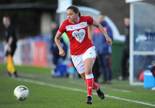 Highlights: Bristol City Women 0-0 Brighton and Hove Albion