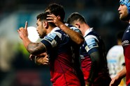 Report: Bristol Bears 22-29 Wasps