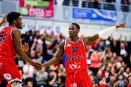 Highlights: Bristol Flyers 83-90 Leicester Riders