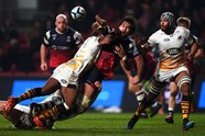 As it happened: Bristol Bears 22-29 Wasps