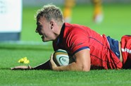 TEAM NEWS: Bristol Rugby vs London Scottish