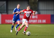 Report: Bristol City Women 0-2 Durham Women