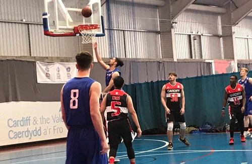 Report: Cardiff City 81-102 Bristol Flyers II