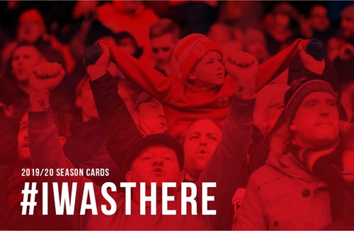 2019/20 Season card prices and sale dates confirmed