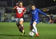 Report: Chelsea Women 6-0 Bristol City Women