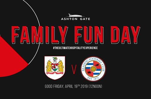 Family hospitality available for Reading