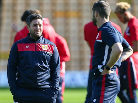 Audio: Lee Johnson Post-Norwich City away press conference