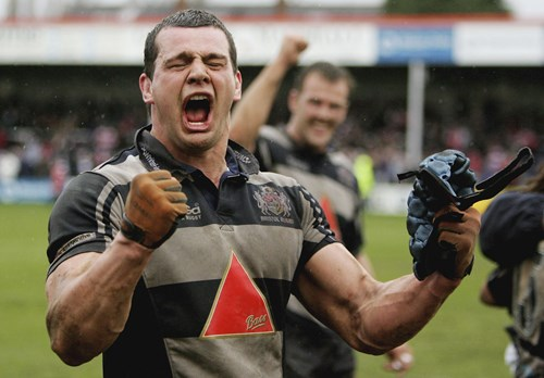 Past Encounters: Bristol Bears vs Gloucester Rugby