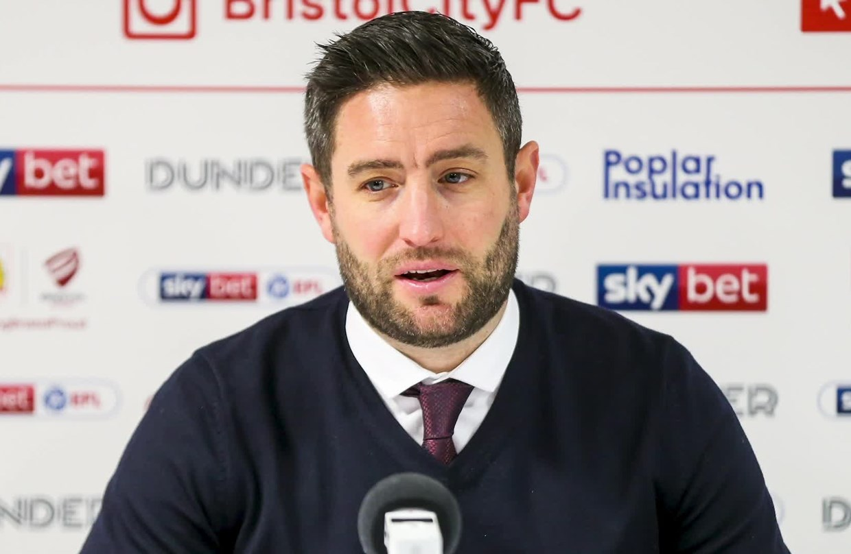 Audio: Lee Johnson Pre-Birmingham City home press conference thumbnail