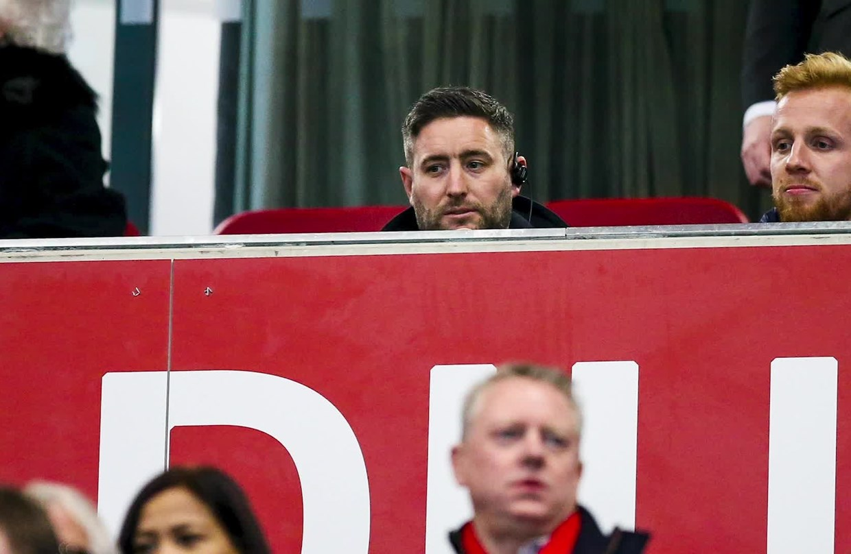 Audio: Lee Johnson Post-Birmingham City home press conference thumbnail