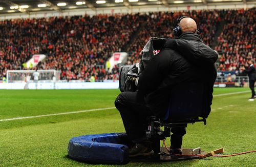 Baggies fixture chosen for TV coverage