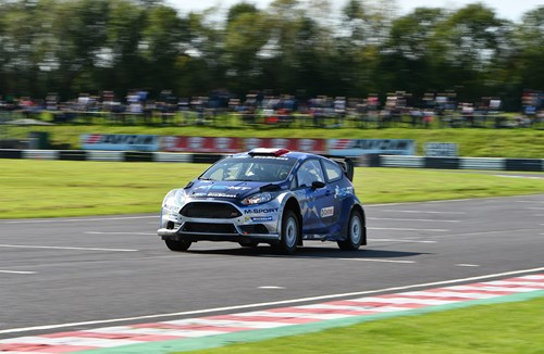 Get on track for adrenaline days out at Castle Combe Circuit