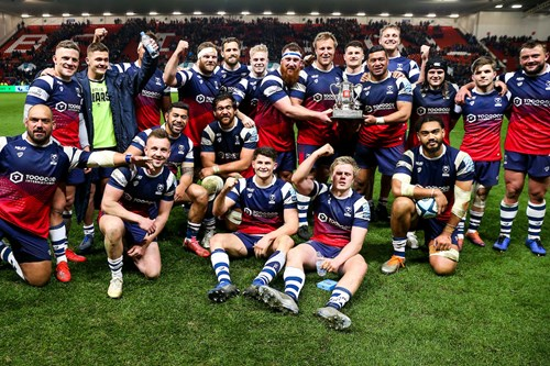 Video: Bristol Bears 28-24 Gloucester Rugby