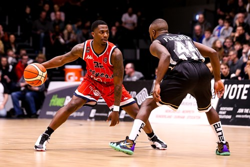 Report: Newcastle Eagles 95-89 Bristol Flyers