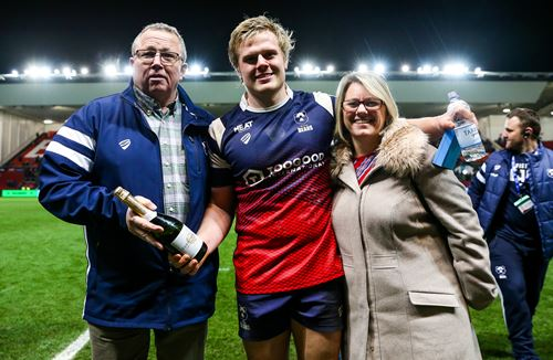 Stat attack: Bristol Bears 28-24 Gloucester Rugby
