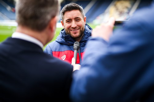 Audio: Lee Johnson Post-Preston North away press conference (1)