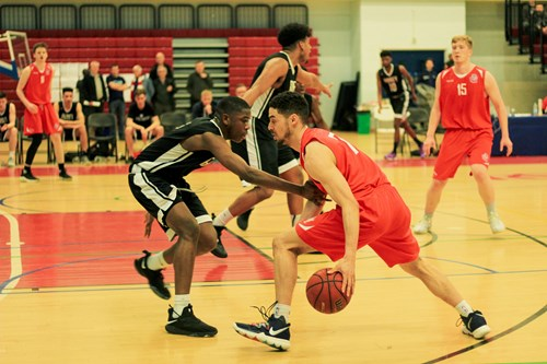 Report: Bristol Flyers II 76-70 Barking Abbey