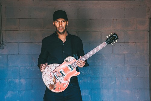 Tom Morello announced as very special guest for Muse UK dates