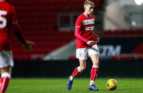 Academy scholars join local clubs