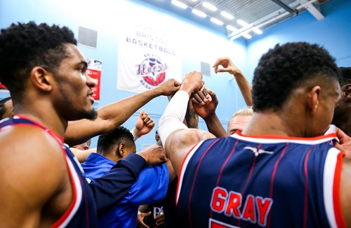 Bristol Flyers 2018/19 season review