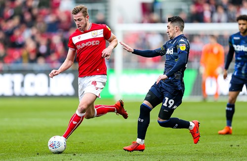 Report: Bristol City 0-1 Leeds United