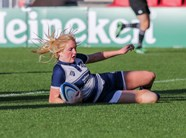 Report: Bristol Ladies 14-26 Richmond Ladies