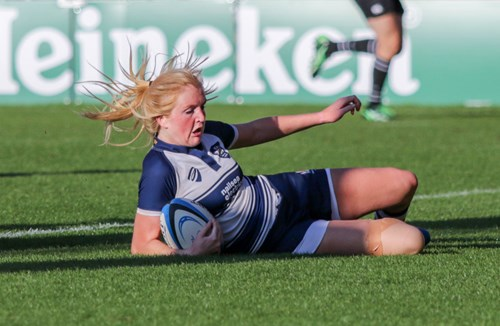 Bristol Ladies Storm To Lichfield Win