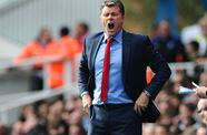 Manager Reflects On Birmingham Defeat