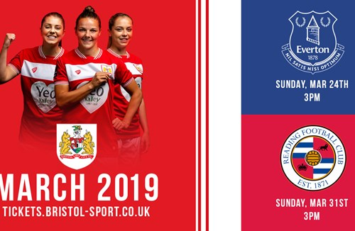 City Women tickets available to purchase