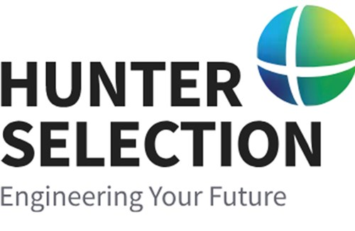 Hunter Selection becomes match sponsor