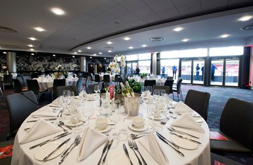 West Country derby hospitality packages now on sale