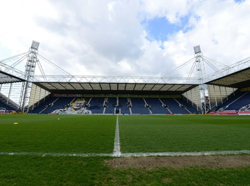 Supporters Information: Pay On The Night In Preston
