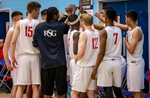 Bristol Flyers - Around The Club 15/3/19