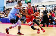 ITEC Game Preview » Bristol Flyers v Surrey Scorchers