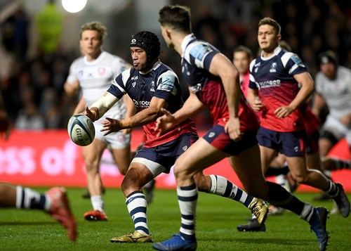 Preview: Bristol Bears vs Worcester Warriors