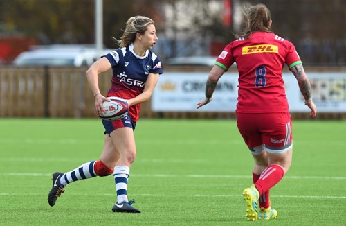 Snowsill and Thomas shine in Wales Women victory