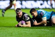 Haining to join Edinburgh ahead of 2019/20 campaign