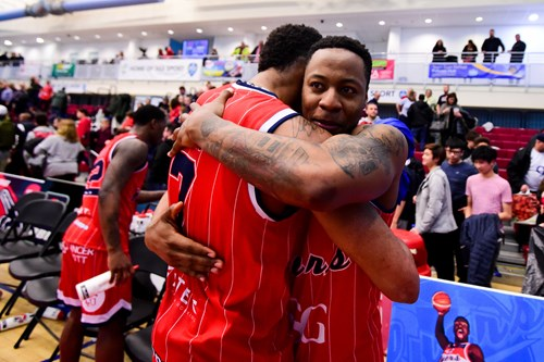 Report: Bristol Flyers 80-73 Surrey Scorchers