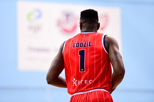 We remained focussed - Edozie