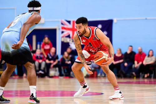 Highlights: Bristol Flyers 80-73 Surrey Scorchers
