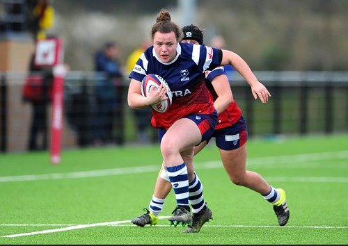 Report: Bristol Bears Women 24–5 Richmond Women