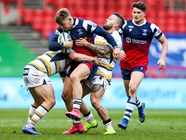 Gallery: Bristol Bears 25-27 Worcester Warriors