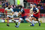 Video: Bristol Bears 25-27 Worcester Warriors