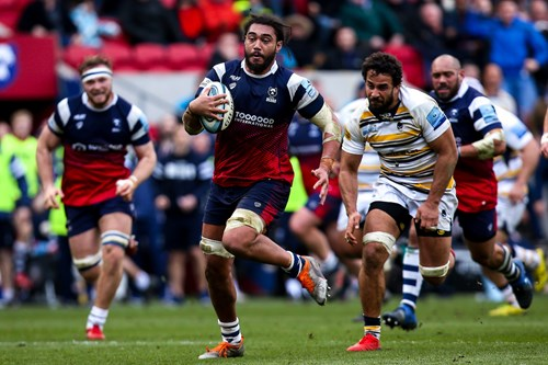 Preview: Bristol Bears vs Saracens